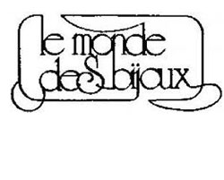 LE MONDE DES BIJOUX