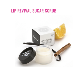 LIP REVIVAL SUGAR SCRUB