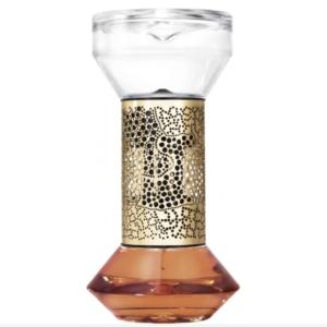Orange Blossom Flower Hourglass Diffuser