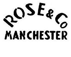 ROSE & CO MANCHESTER