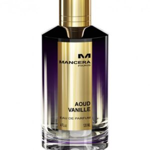 aoud-vanille