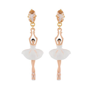 white-earrings-with-toe-dancing-ballerinas